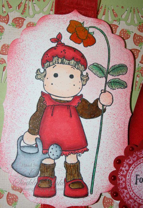 Berry Tilda Small Sig & Crop