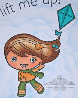 Kit Flying Fhiona Close