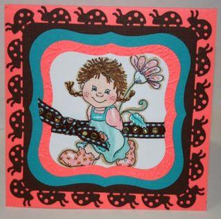 Joyce's Card
