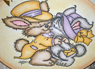 Bunny Hop 002