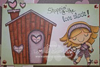 Love Shack Close