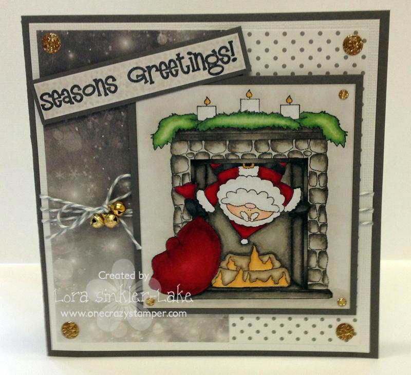 Santagreetings