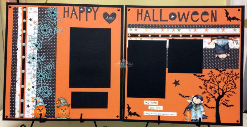 Halloweenspookfest